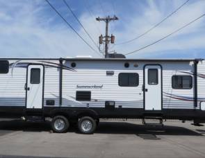 Summerland 3030BH Bunkhouse with delivery/setup