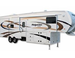 2014 Yellowstone RV 32-FBHT