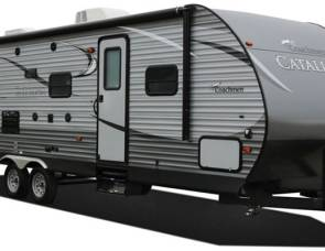 2016 2016 Forest River Evo T2850