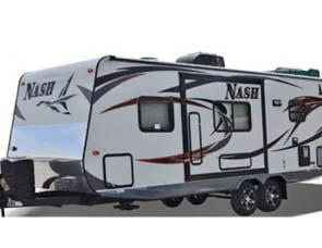 2015 Nash 25C