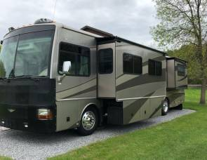 Fleetwood Discovery 39S