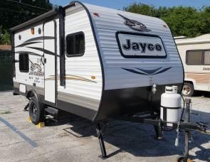 2017 Jayco Jayflight SLX 154BH Baja Edition