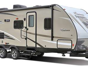 2017 Coachman Freedom express 35se