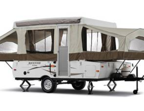 2014 Forest River 1640Ltd