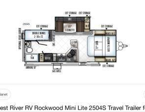 Forest River Rockwood Mini Lite