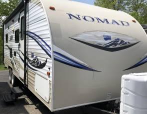 2013 Nomad Joey