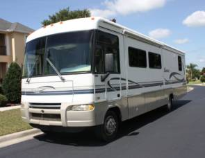 2004 Winnebago ITASCA Sunrise