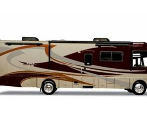 2005 Georgetown xl 326 Forest river