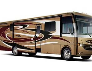 2015 Newmar 3953 Canyon Star