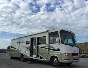 2007 Four Winds Hurricane 31H