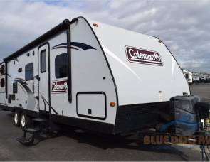 Coleman/Explorer 281BH - Delivered for you