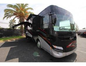 2018 Forest River Legacy SR340 34A