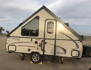 2018 Flagstaff T12RB