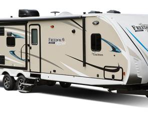 2018 Coachmen Liberty express