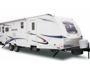 2013 North trail 30 ft