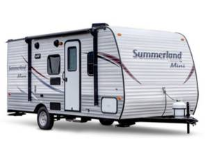 2016 Summerland mini Kestone