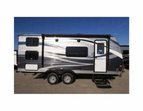 2016 Keystone Springdale 1/2 Ton Towable