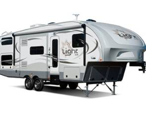 2014 Open range light 315bh