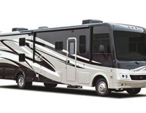 2012 Coachman 34BH