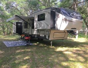 2016 Keystone Cougar 337FLS (Free delivery, setup & pickup available)
