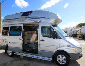 2005 Airstream Westfalia