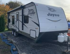 2018 Jayco 264bh