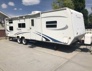 2004 Coachman  Catalina