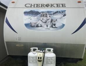 2011 Cherokee M29U
