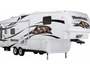 2017 Montanoa 5th wheel