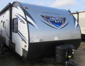 2016 Forest River Salem Cruise Lite