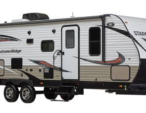 2014 Starcraft Autumn ridge 29bh