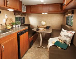 2011 Jayco Swift SLX