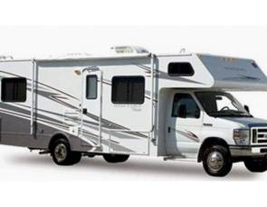 2007 holiday rambler atlantis