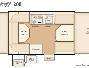 Flagstaff 208 MAC
