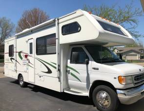 2003 Gulf Stream Conquest Touring Limited