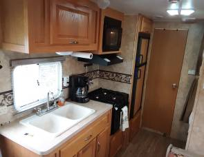 2005 Coachmen Spirit