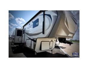 2018 Keystone Rv Montana 3561RL