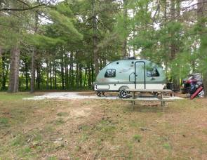 2015 Forest River R Pod 177