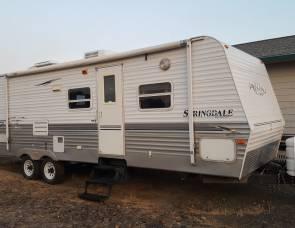 2007 Springdale 298BH