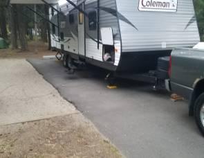 2017 Coleman Lantern