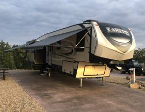 2018 Keystone Laredo 358bp Delivery Only No Additional Insurance Fees