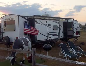 2016 Jayco White hack