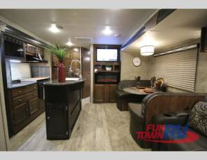 Coachmen freedom express liberty edition 320bhds