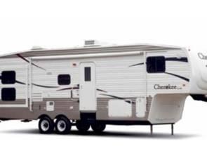 2003 Forestriver Cherokee