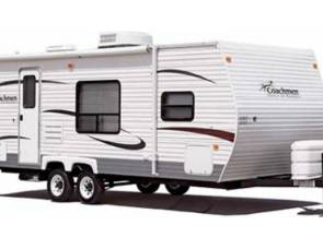 2003 Coachman Spirit of America