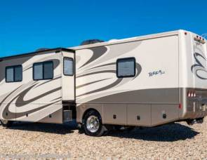 2008 Fleetwood Terra 34N - Bunkhouse Sleeps 8-9