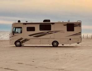2017 Winnebao Vista KE31