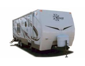 2007 Fleetwood Gear Box