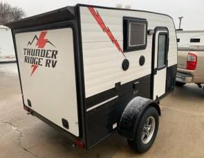 Thunder Ridge Tailgater