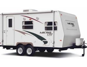 2014 Forest River Microlite